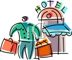 übernachtung clipart  hoteles clipart - Clipground