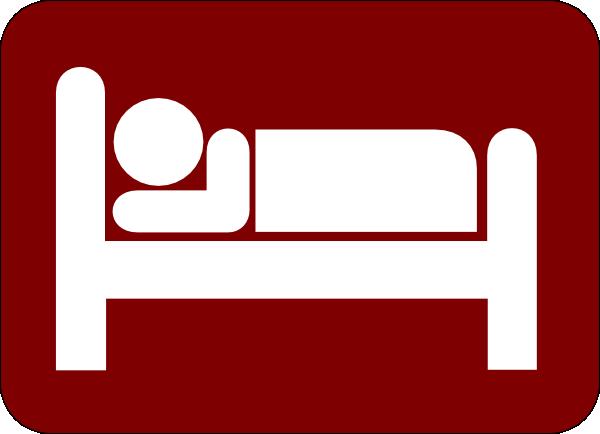 Hotel Logo Clipart.