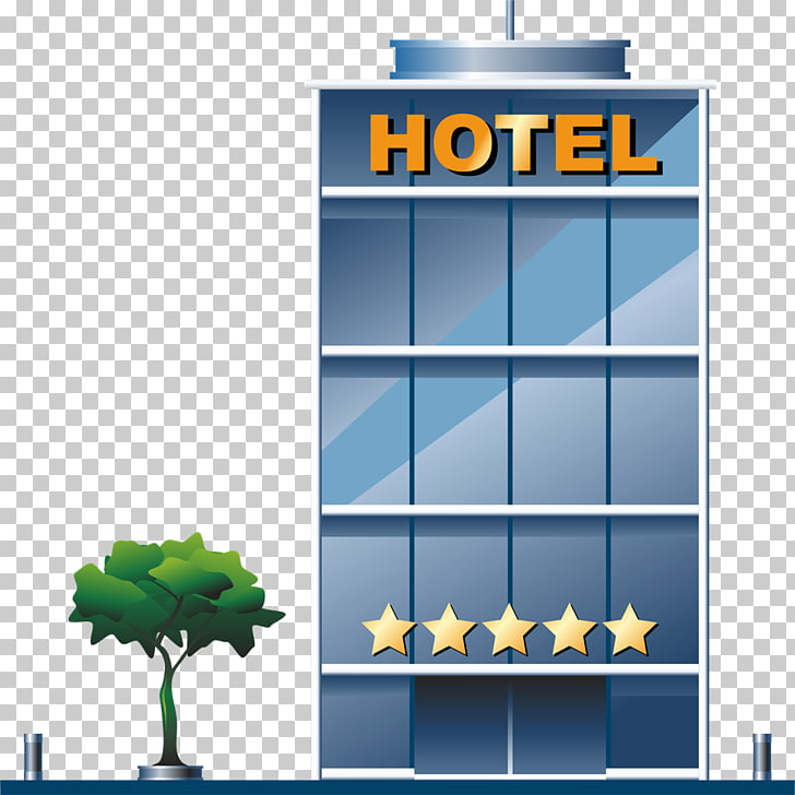 Hotel Motel , 5 Star s PNG clipart.