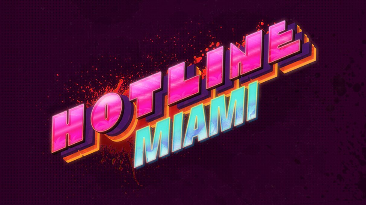 Hotline Miami.
