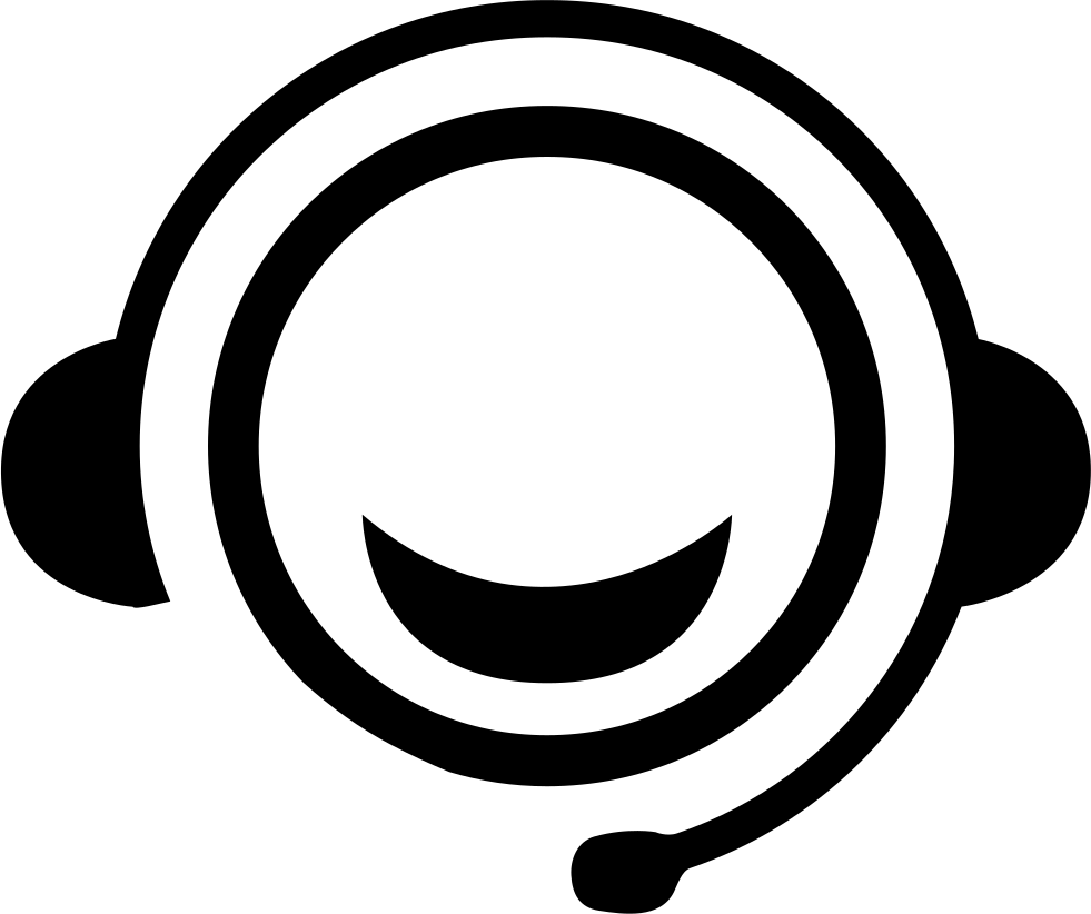 Customer Service Hotline Svg Png Icon Free Download (#385652.