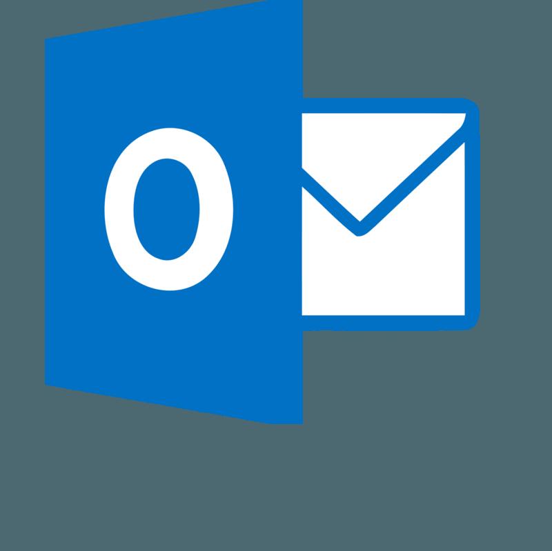 Hotmail Logo.