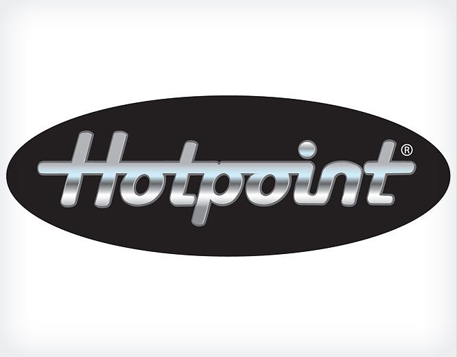 hotpoint logo.
