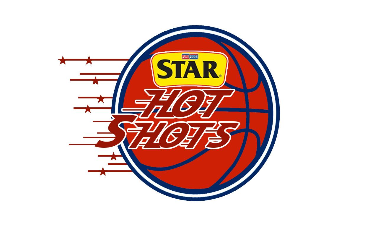 Star hotshots Logos.