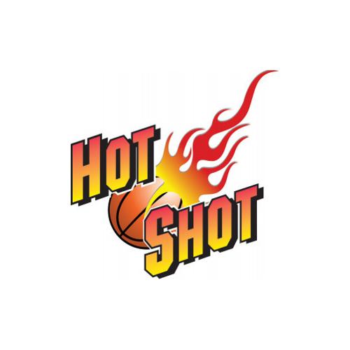 Hot Shot Basketball.