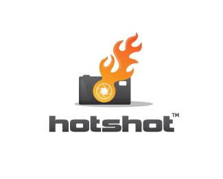 hotshot Designed by adburkhart.