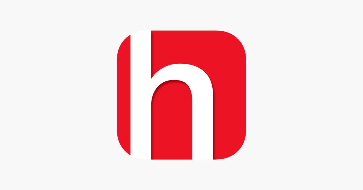 Hotwire en App Store.