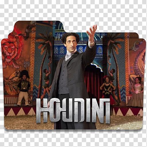 Houdini Folder Icon, Houdini () transparent background PNG.