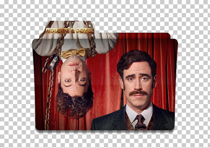 Harry Houdini Houdini & Doyle Television show Film, Houdini.