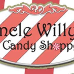 Uncle Willy's Candy Shoppe.