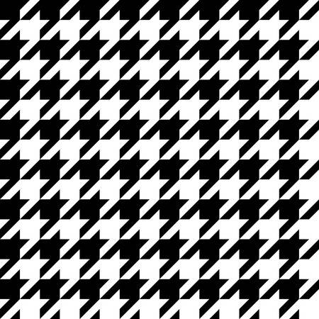 1,663 Houndstooth Stock Vector Illustration And Royalty Free.
