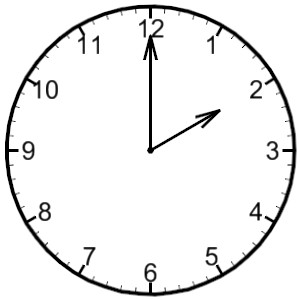 Hour Clipart.