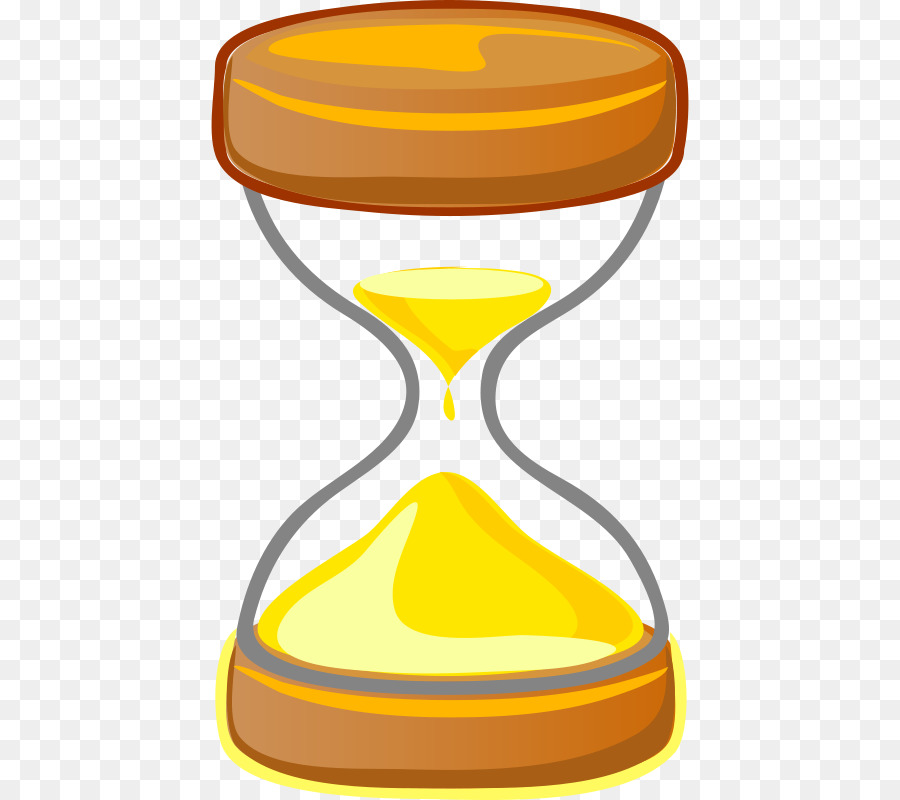 Cartoon Clock png download.