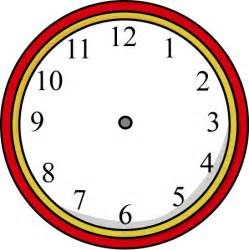 Watch more like Hour Hand Clip Art.