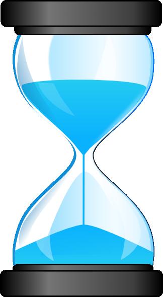 Hourglass Clip Art at Clker.com.