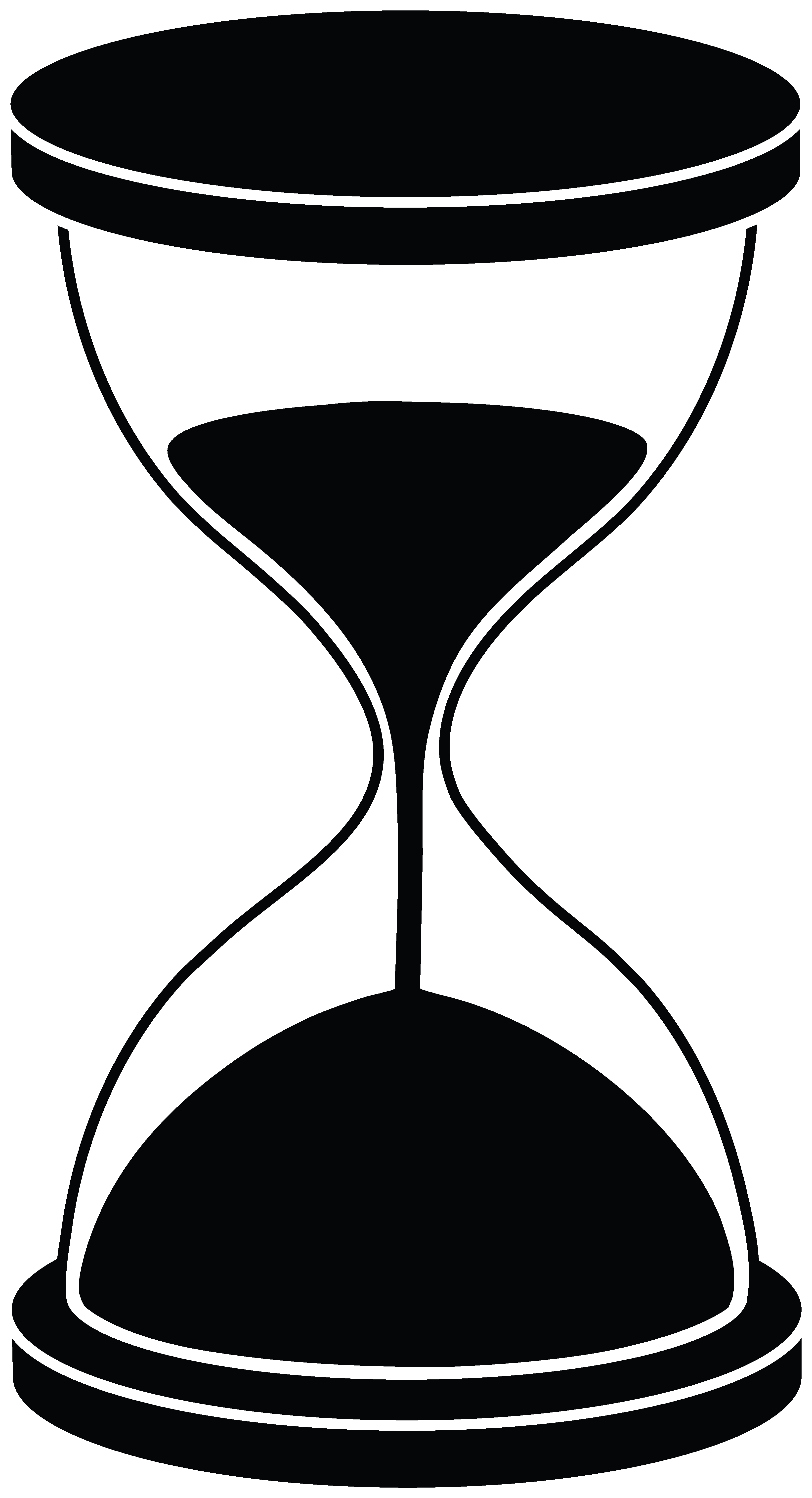 Hourglass Clipart.