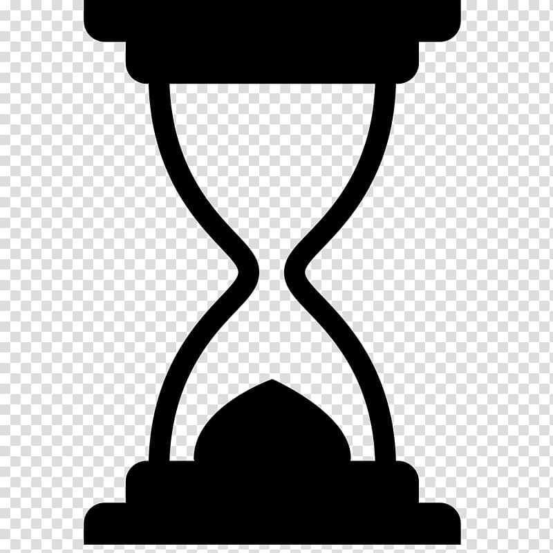 Computer Icons Hourglass , hourglass transparent background.