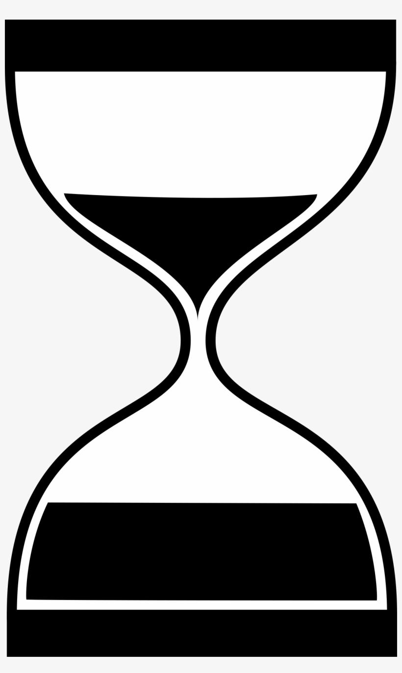 Hourglass Clipart Sandglass.