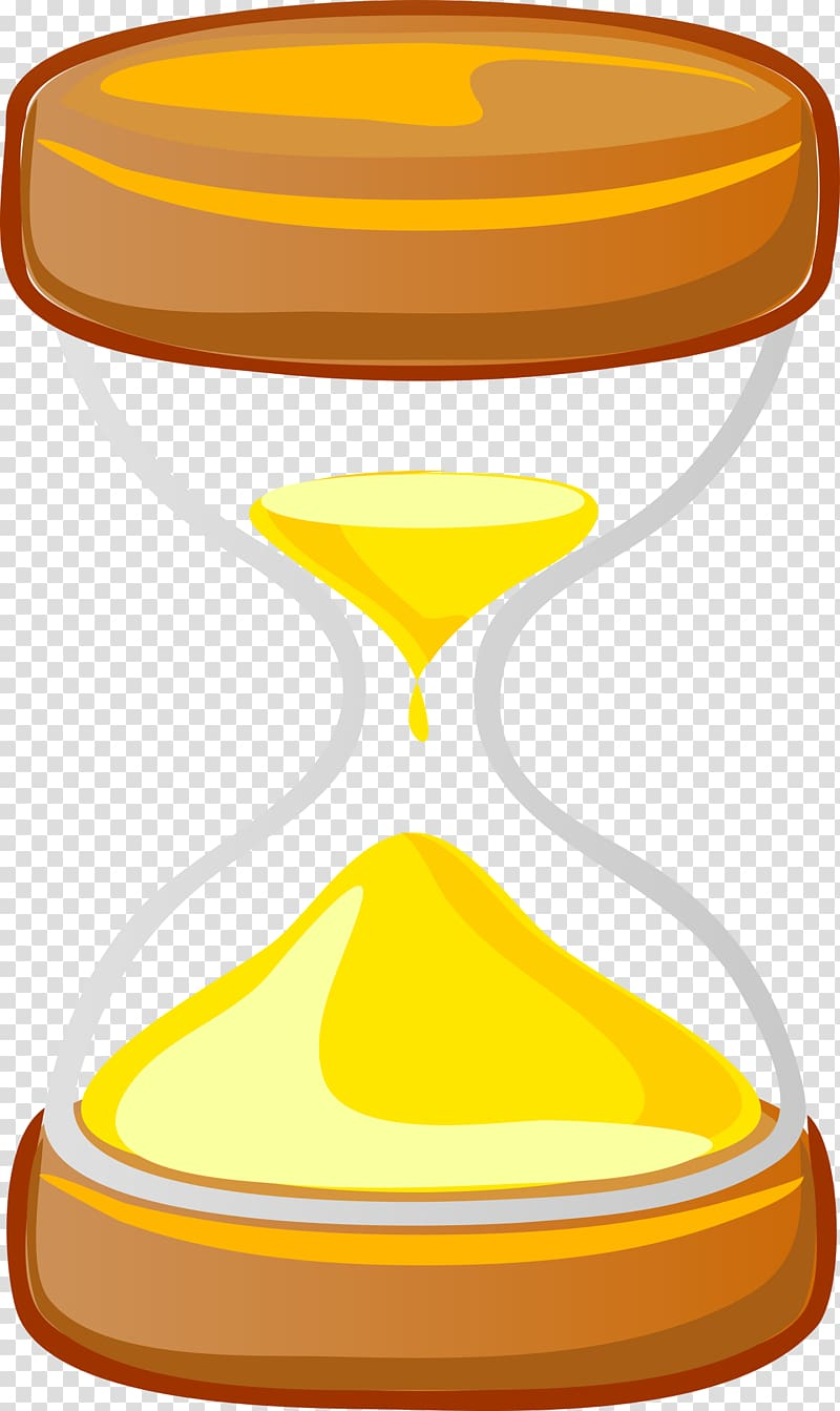 Hourglass , Hourglass transparent background PNG clipart.