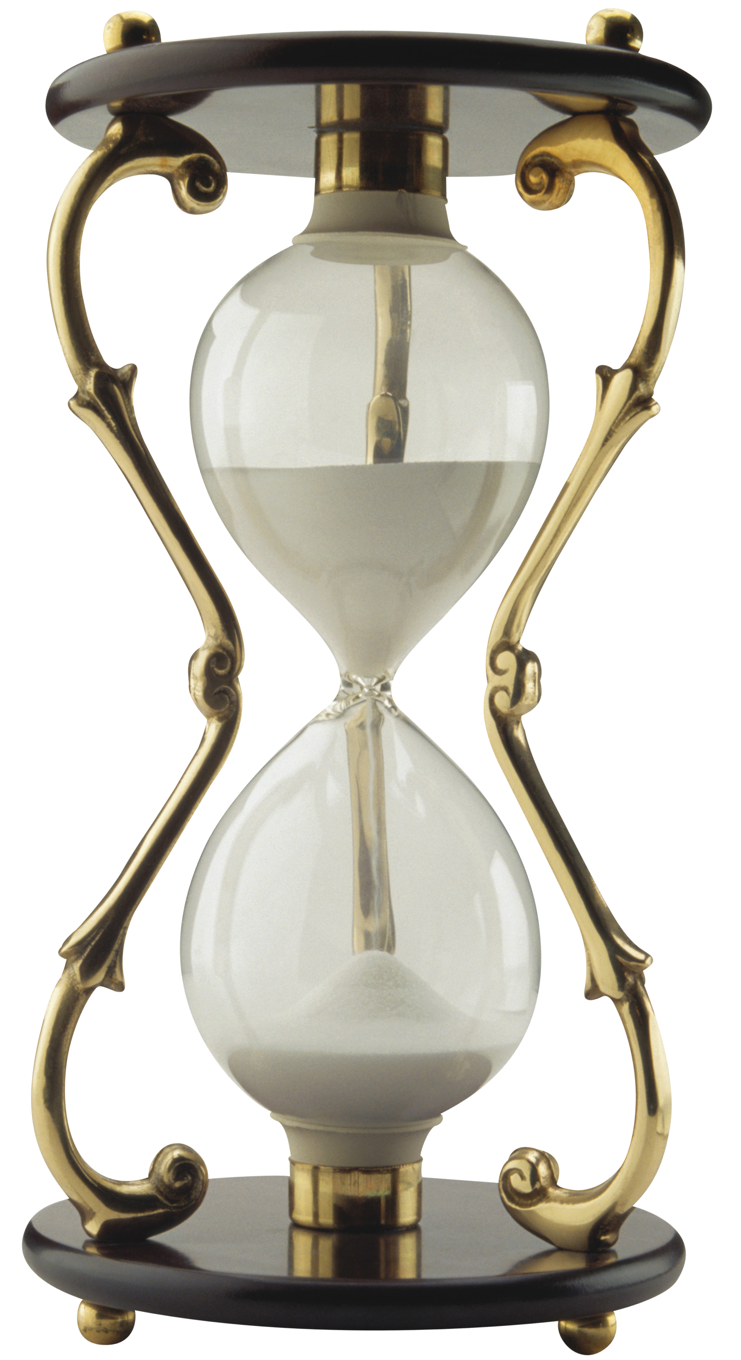 Hourglass PNG Clip Art.