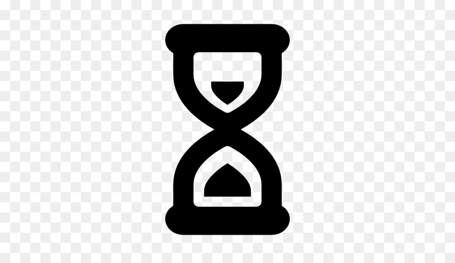 Hourglass Line png download.