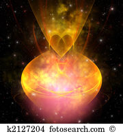 Hourglass nebula Clipart and Stock Illustrations. 2 hourglass.
