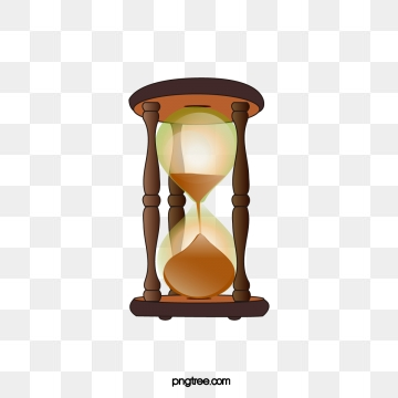 Hourglass Png, Vector, PSD, and Clipart With Transparent Background.