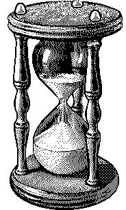 Hourglass Clip Art, Hourglass Free Clipart.
