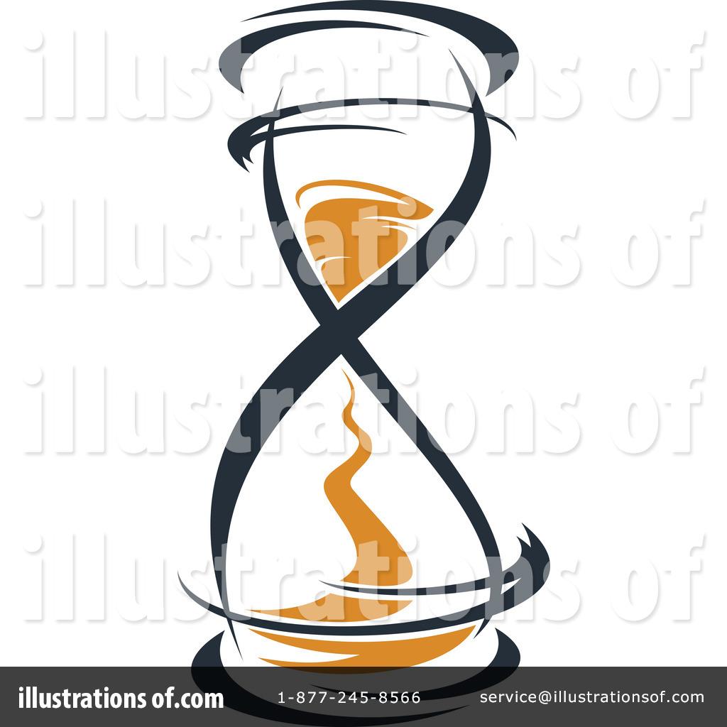 Hourglass Clipart #1066202.