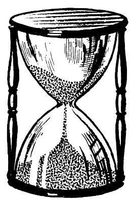 Hourglass Clip Art Download.