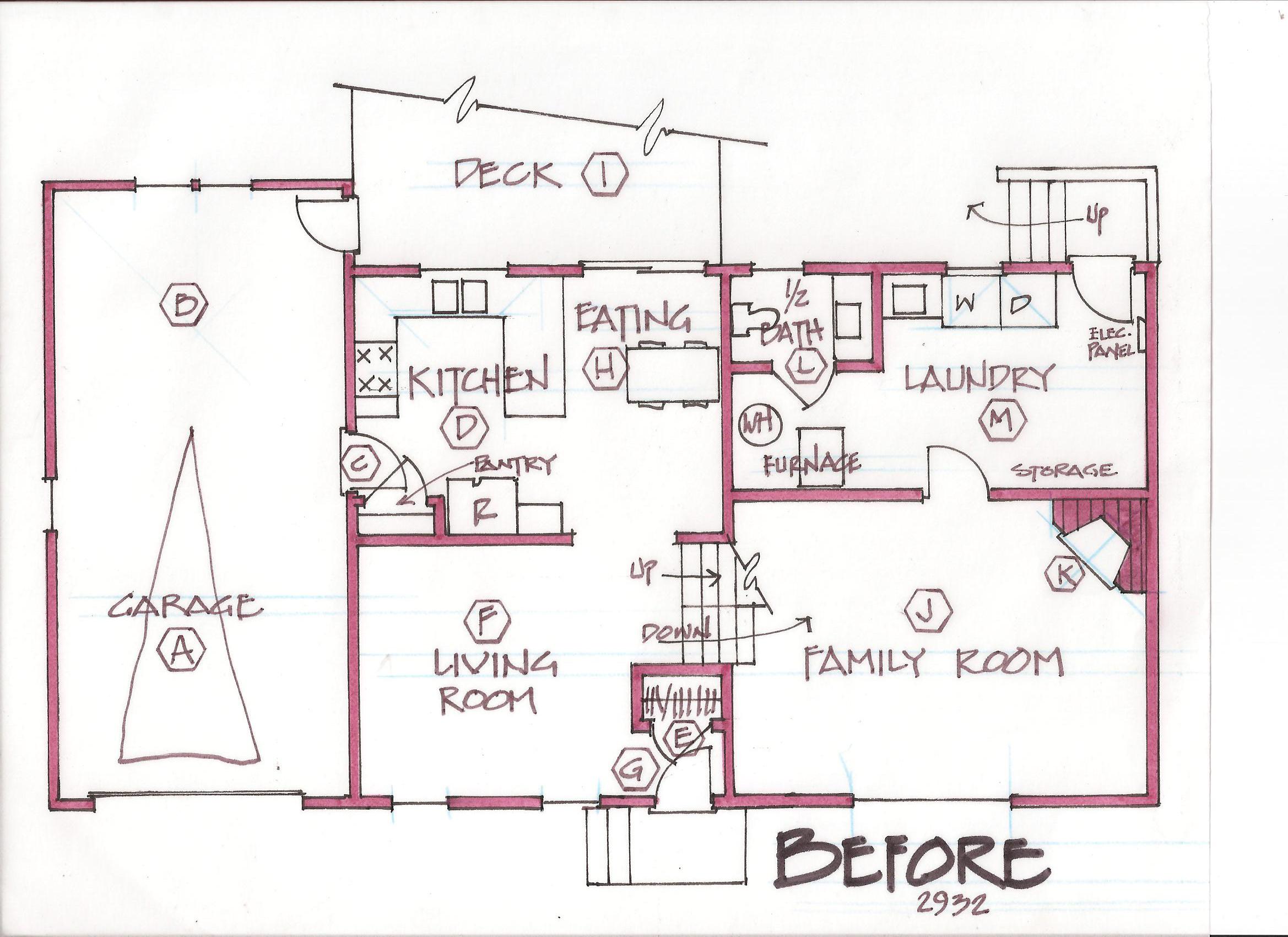 Home Addition Clip Art.