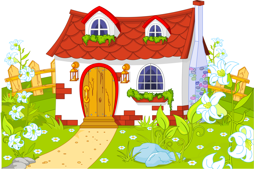 House Free Home Clipart.