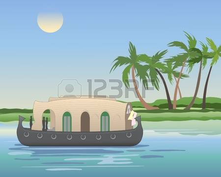 421 Houseboat Stock Illustrations, Cliparts And Royalty Free.