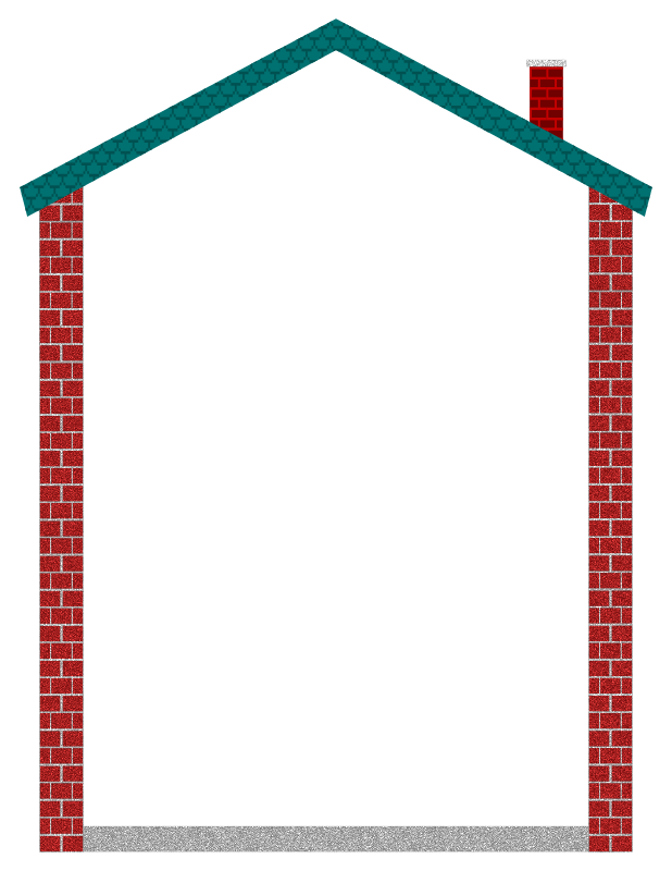 Home clipart borders, Home borders Transparent FREE for.