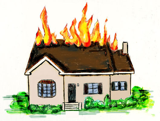 Free House Fire Cliparts, Download Free Clip Art, Free Clip.