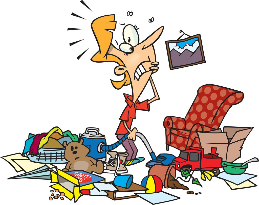 House Cleaning Clipart Up Clean.