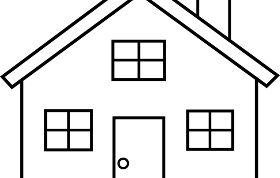House Clipart Black And White Png 20 Free Cliparts