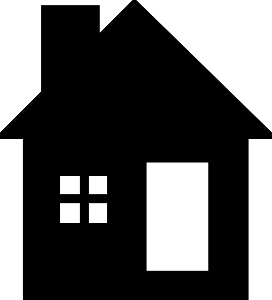 Similiar Vector Art Black House Keywords.