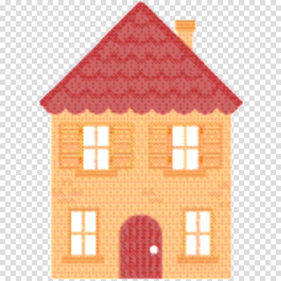 House, Facade, Cartoon, transparent png image & clipart free.