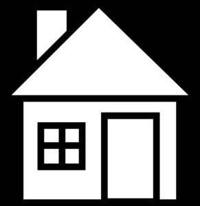 Transparent House Clipart.