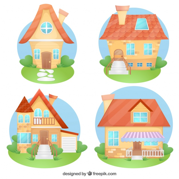 House Vectors, Photos and PSD files.