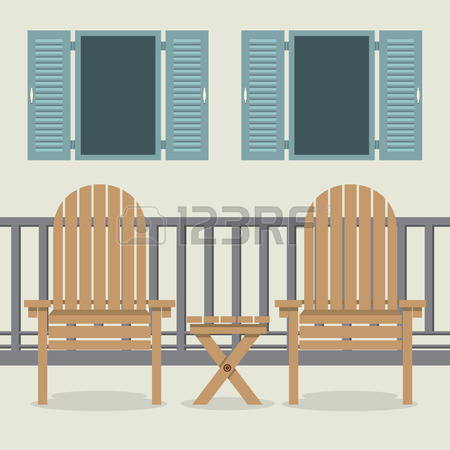 378 Patio Furniture Stock Vector Illustration And Royalty Free.