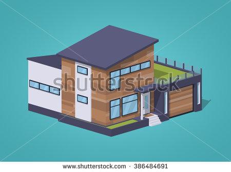 Concrete Patio Stock Vectors & Vector Clip Art.