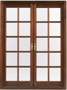 Window Templates: enlarge or reduce as needed.