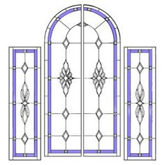 House Craft Printables Windows And Door Clipart Clipground