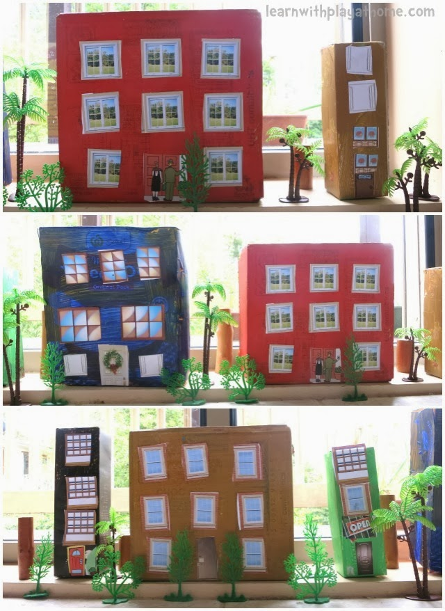 House Craft Printables Windows And Door Clipart.