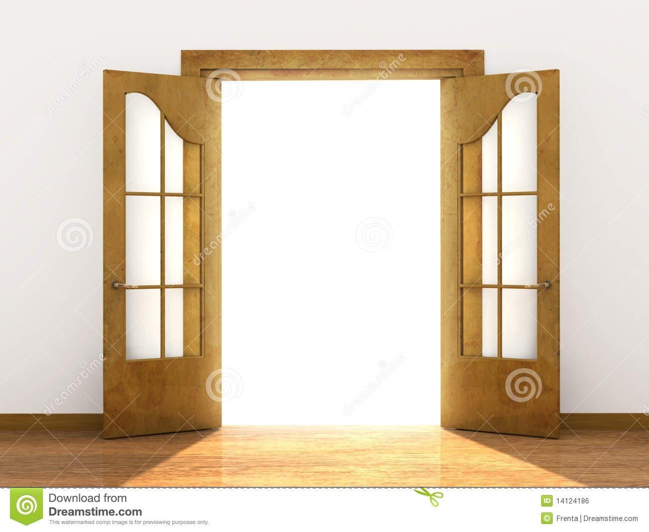 1986864551 Front Door Clipart And House Door Clipart Open Door In.