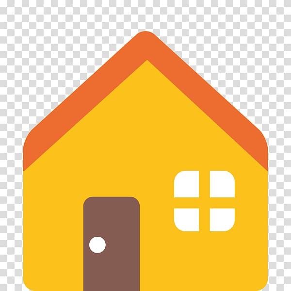 Emoji House Building Vastu shastra Noto fonts, cottage.