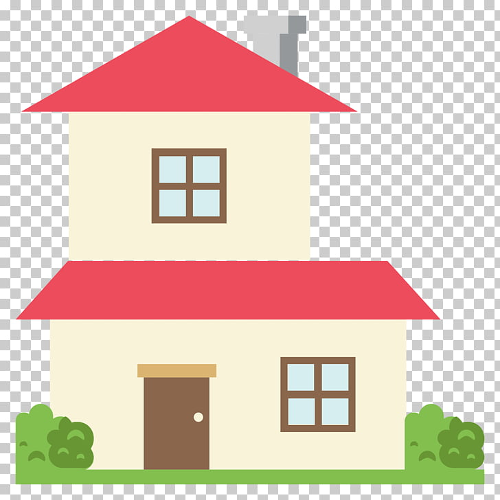 Emoji House Text messaging Emoticon , house PNG clipart.