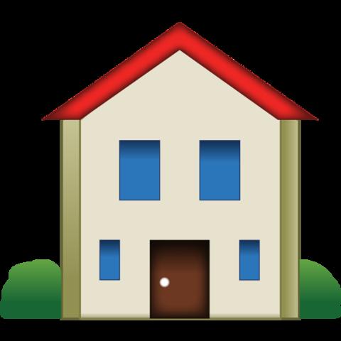 House Emoji.